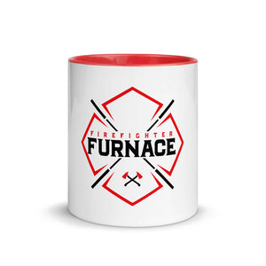 "Firefighter Furnace ""Dis Mug"""