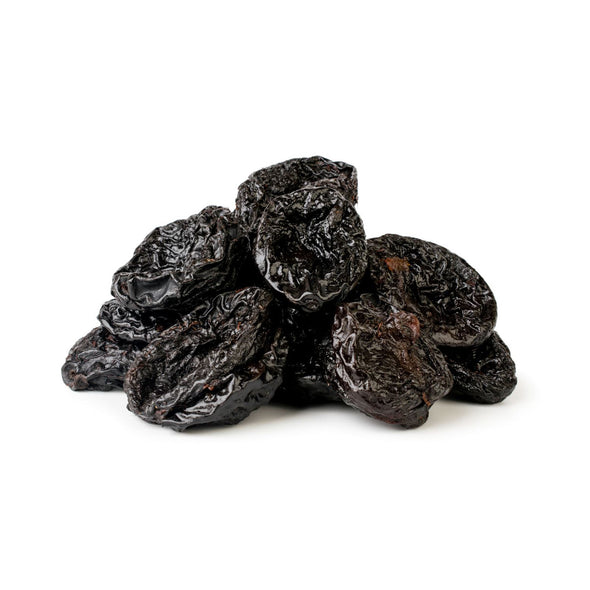 Organic Dried Plums I LOVE ME attitude
