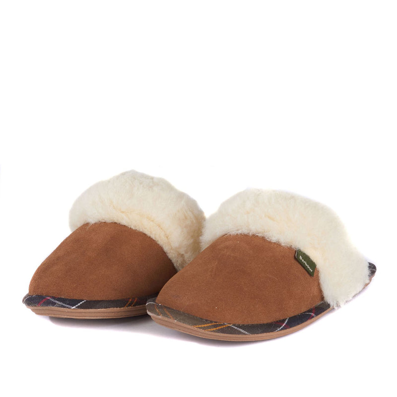 Barbour Lydia Mule Slipper