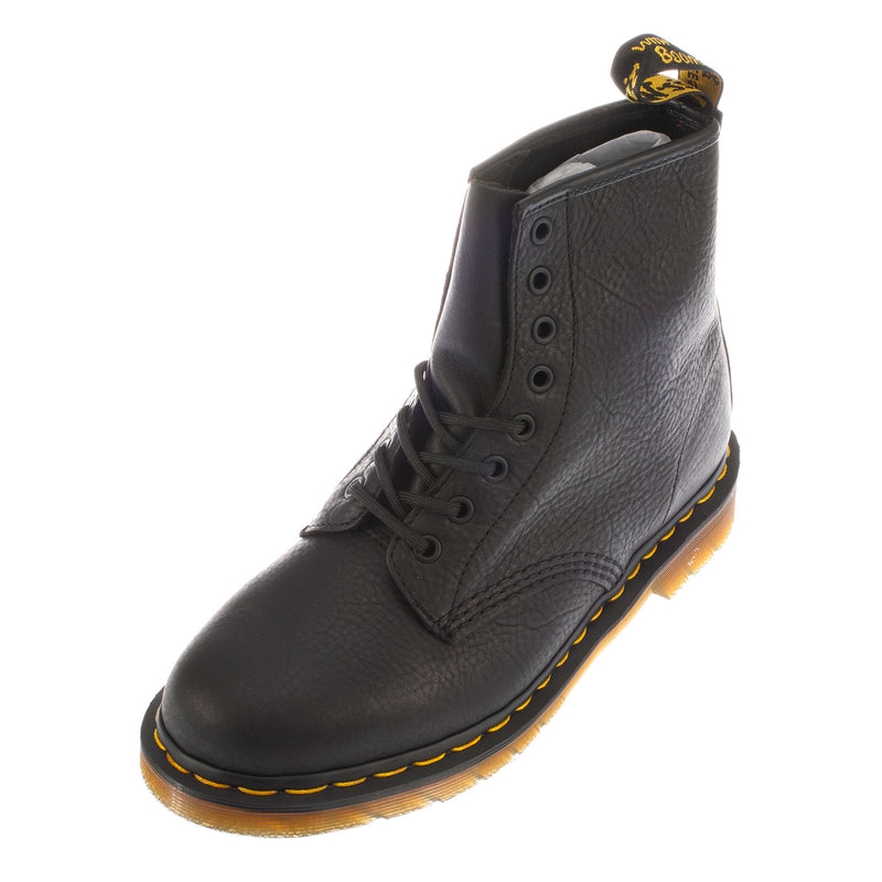 Dr Martens Men's 1460 Black Leather Classic Boot (10072035)