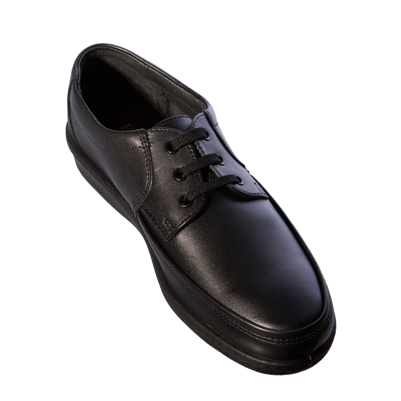 Men's Dash Leather Lace Up Shoe