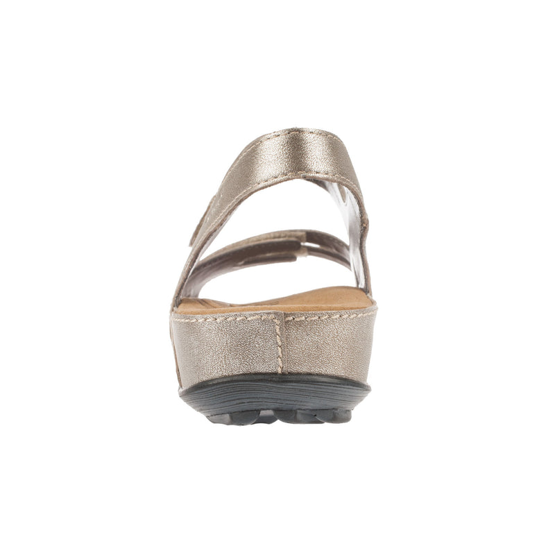 Women's Fidschi 43 Leather Sandal