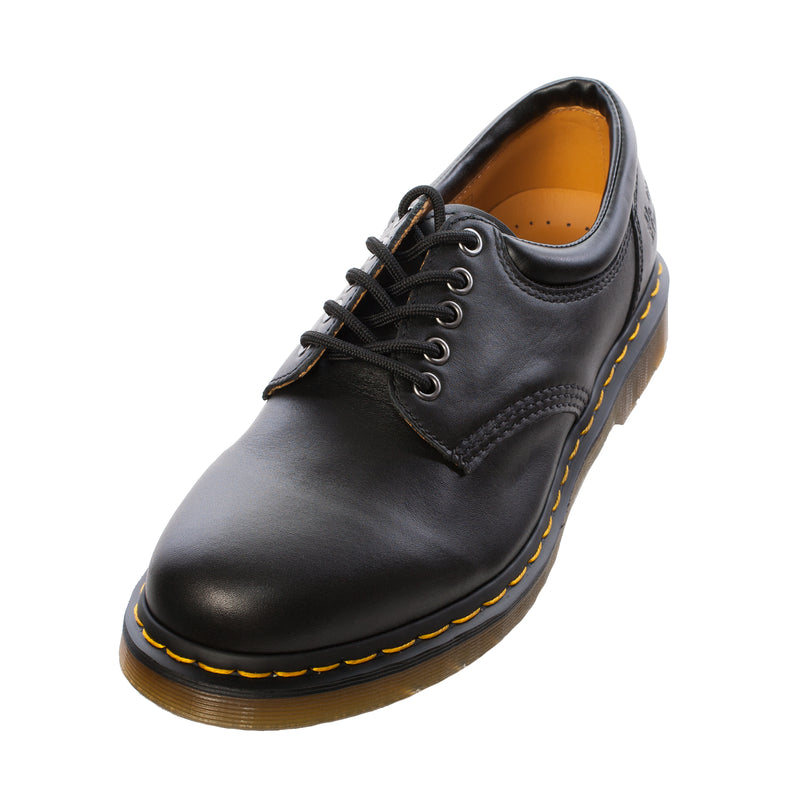 Dr Martens Unisex 8053 Black Leather Lace Up  Boot (11849001)