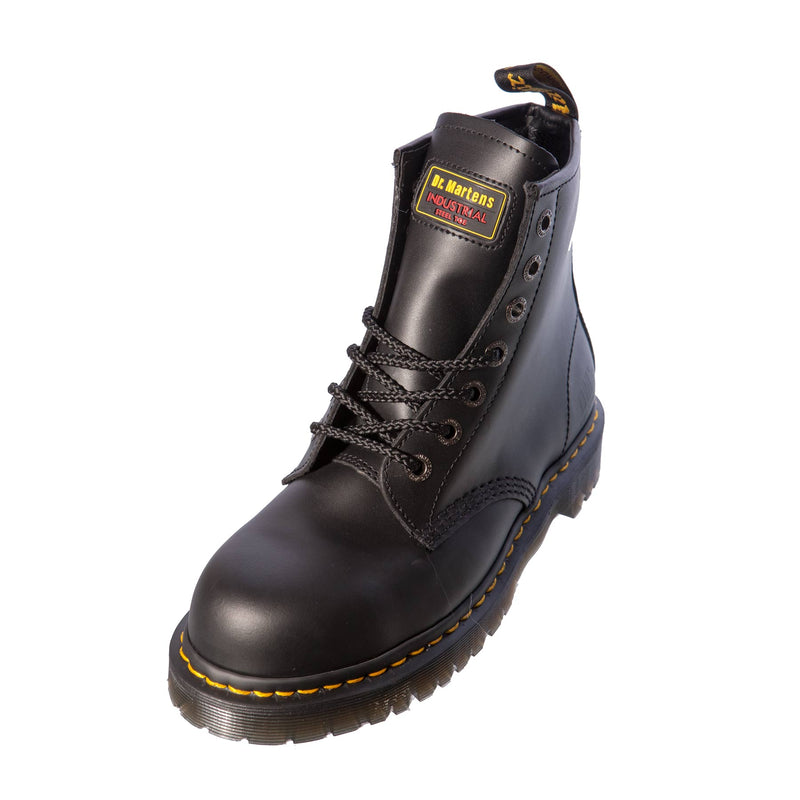 Men's Icon 7B10 Leather Safety Boot