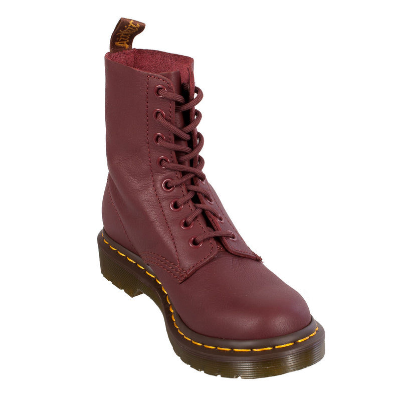 DR MARTENS Women's Pascal Leather Lace Up Boot (13512411)