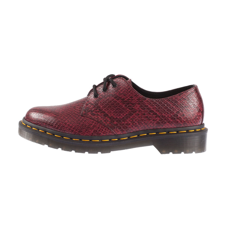 Dr Martens Women's Classic 1461 Leather Lace Up Shoe (21444618)
