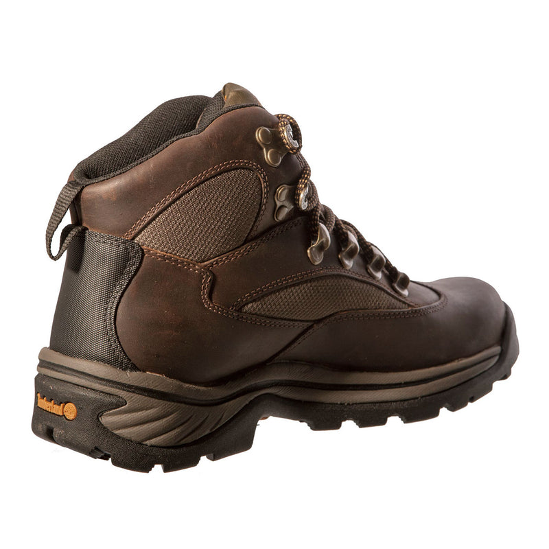 Women's Chocorua Trail Leather Boot Wp