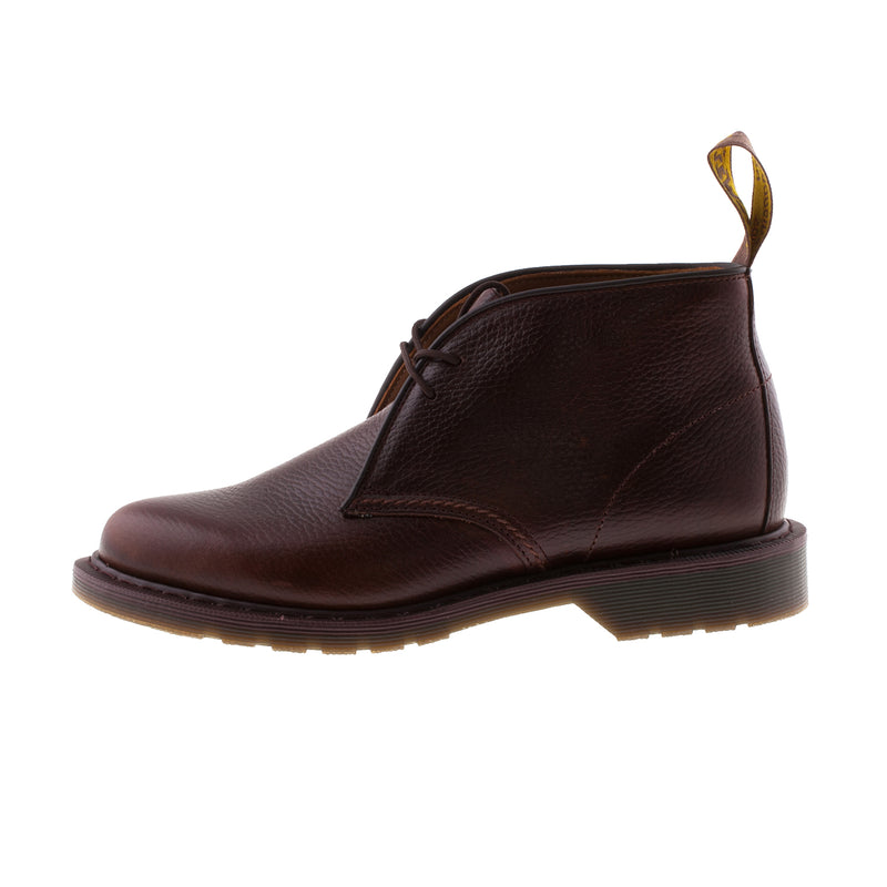 DR MARTENS Men's Sawyer Leather Lace Up Chukka Boot (15688202)