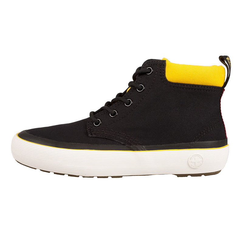 DR MARTENS Women's Allana Padded Collar Canvas Boot (22307002)