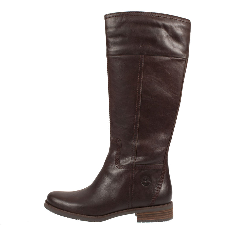 Women's Venice Park Leather Tall Boot