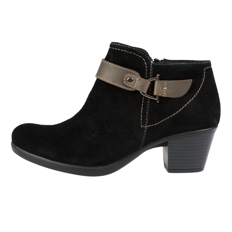 Women's Carson Suede Leather Boot