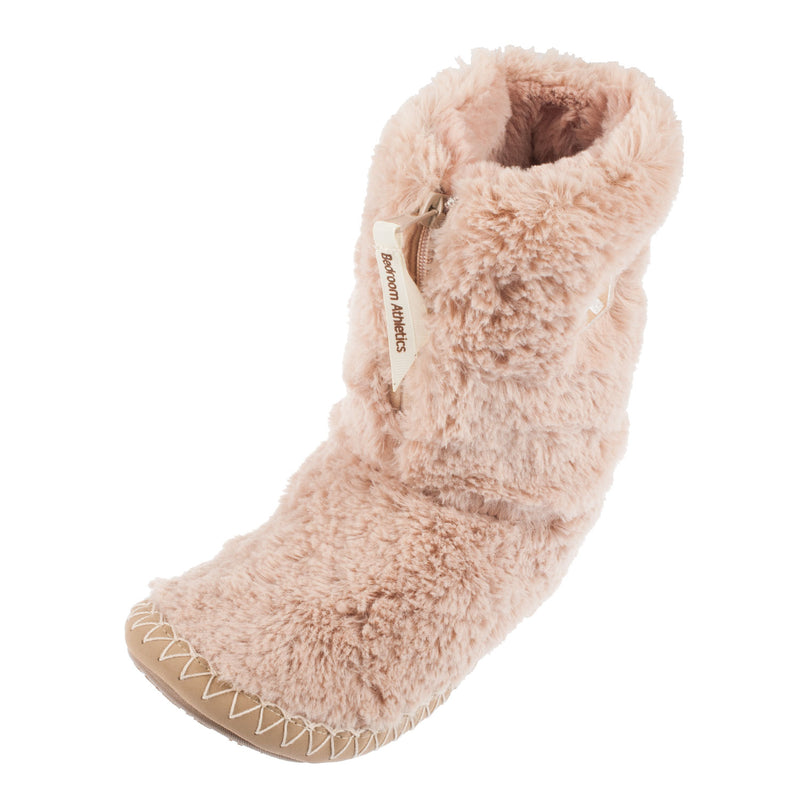Women's Marilyn Classic Faux Fur Slipper