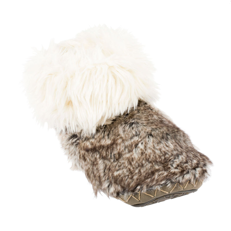 Women's Jesse Luxury Faux Fur Boots