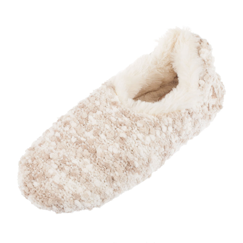 BEDROOM ATHLETICS Women's Lana Popcorn Knitted Slippers