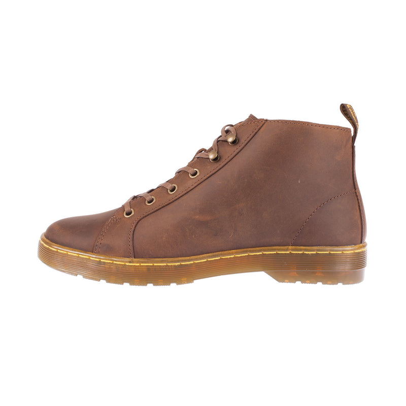 Dr Martens Men's Coburgh Canvas Ankle Lace Up Boot (21768207)