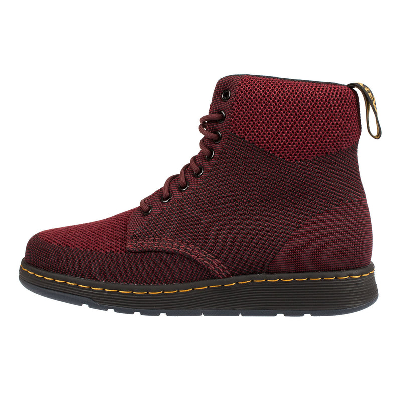 Men's Rigal Knit Ankle Boot