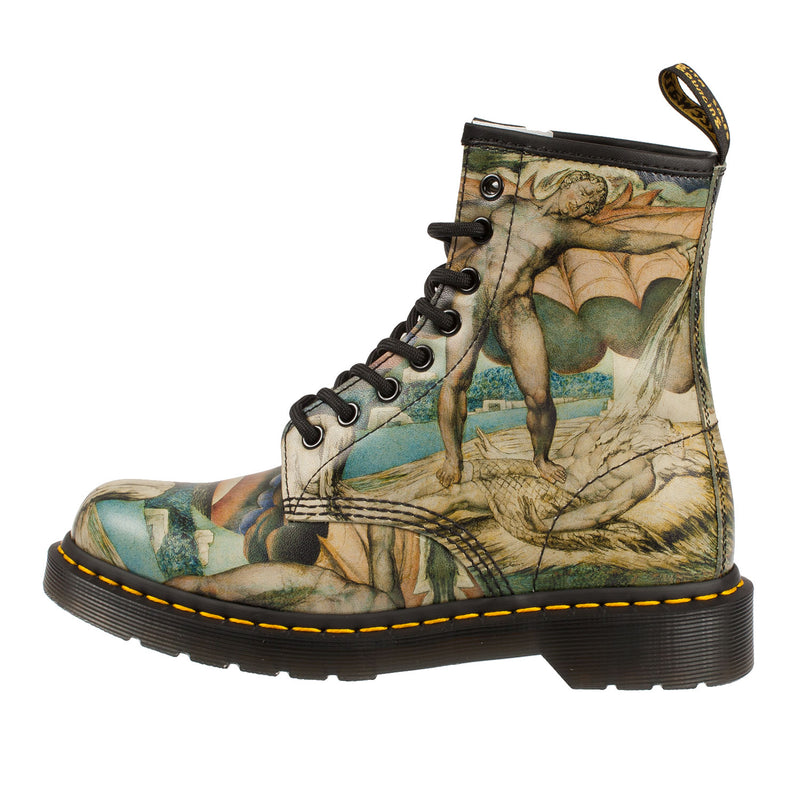 Unisex 1460 William Blake Boot