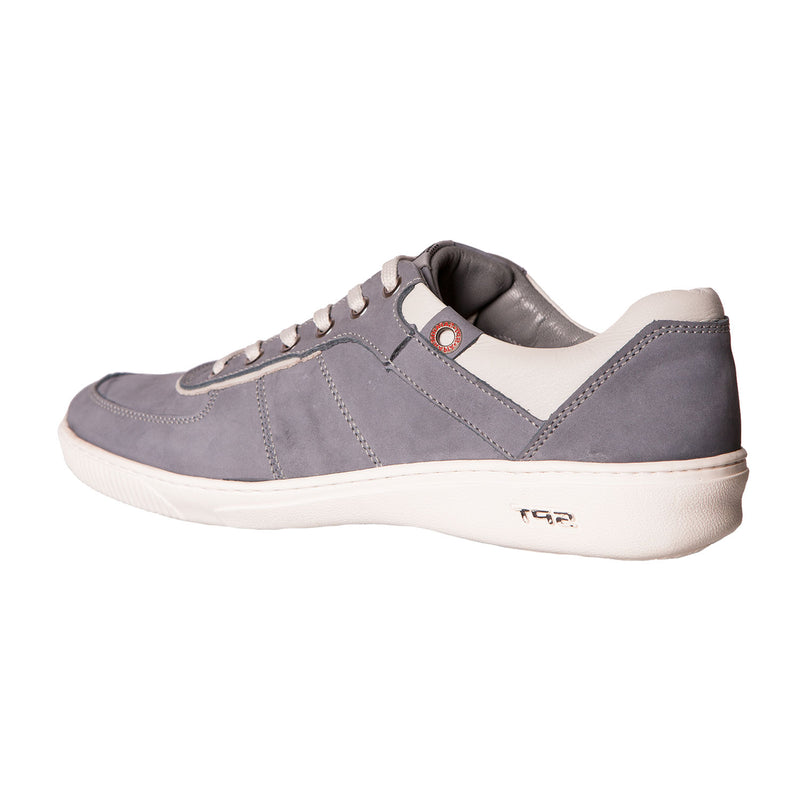 SAPATOTERAPIA Men's Lace Up Nubuck Trainer Shoe (23707A)