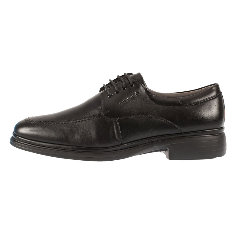 SAPATOTERAPIA Men's MONACO Leather Lace Up Oxford Shoe (27804)
