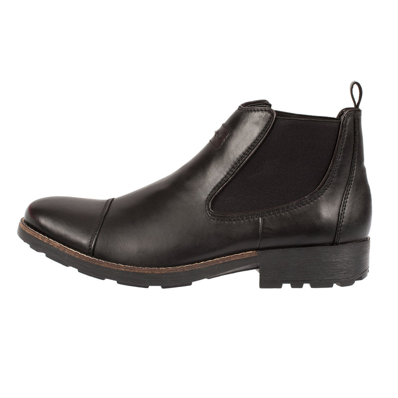 Men's 36063-00 Leather Combination Boot