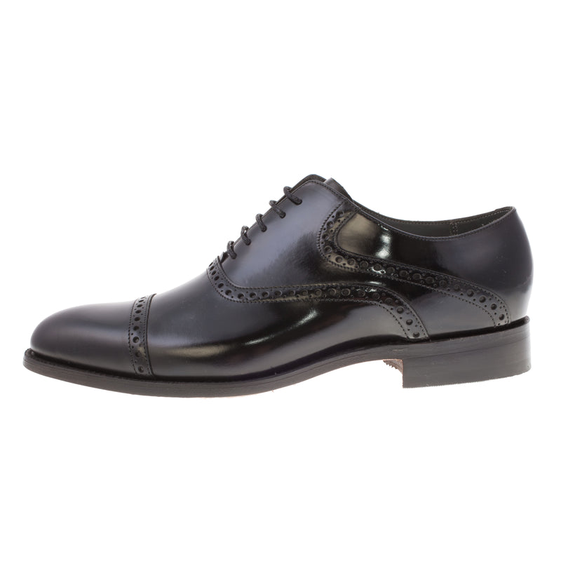 Men's Wilton Oxford Leather Shoe