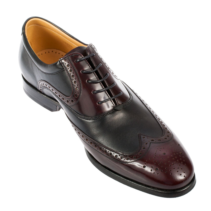 Men's Bakewell Leather Oxford Shoe