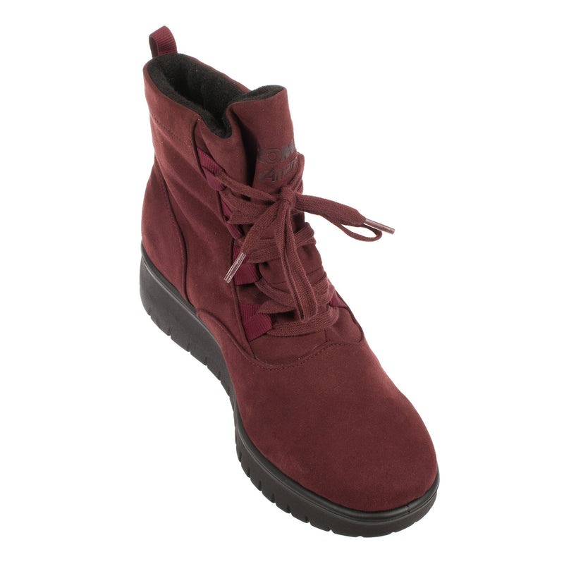 Women's Varese N 08 Waterproof Winter Ankle Boot