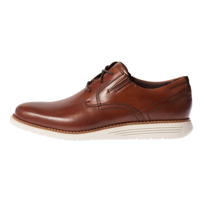 Men's Total Motion Dress Leather Shoe