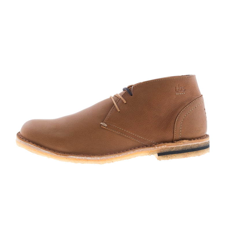 Men's Loreck Leather Lace Up Shoe