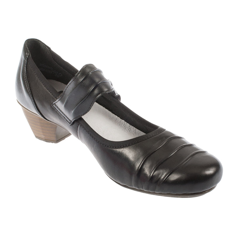Women's 41733-00 Synthetic Leather Shoe