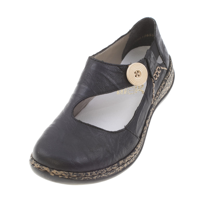 Women's 46364-00 Leather Shoe
