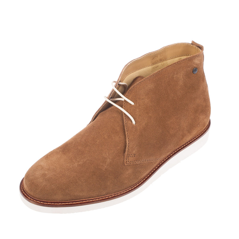 Base London Men's Cobden Suede Lace Chukka Boot (QH04263)