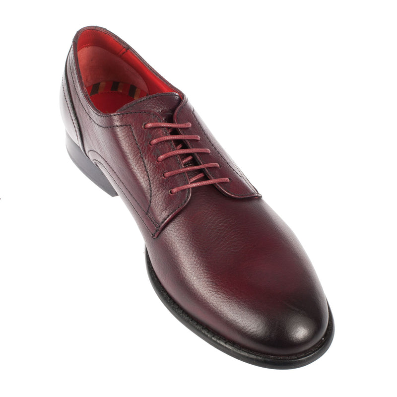 Men's Ford Grain Leather Shoe