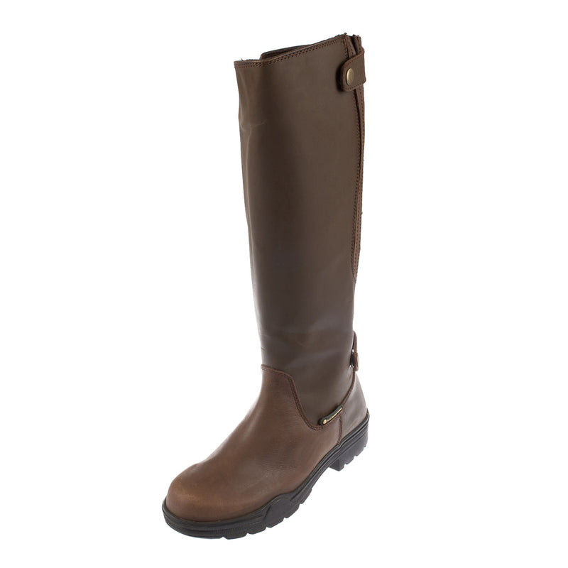 Women's Duchess Leather Wp Tall Boot