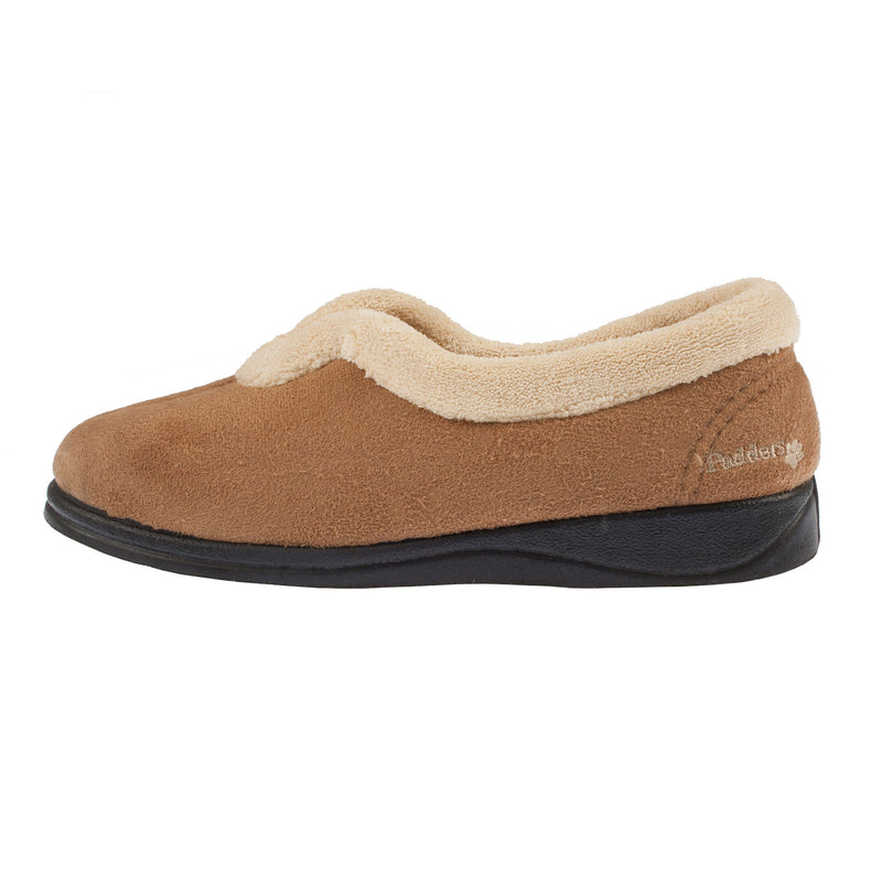 PADDERS Women's Carmen V Cut Slipper (417/22)