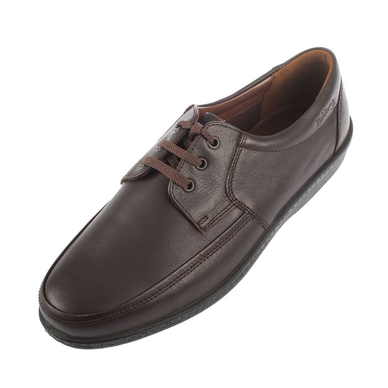 PADDERS Men's DASH Leather Lace Up Oxford Shoe (105N92)
