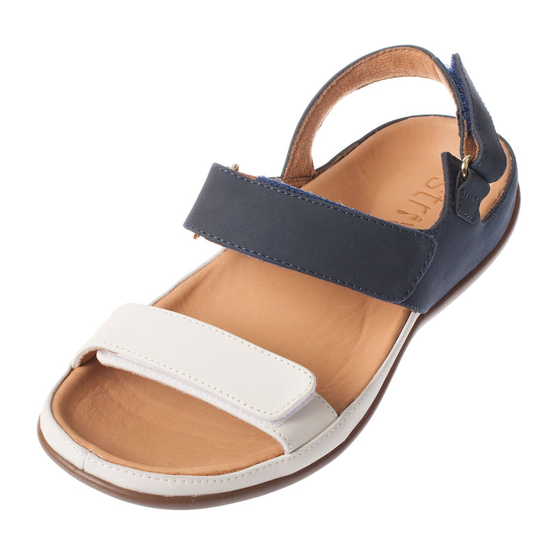 Women's Kona Leather Velcro Sandal