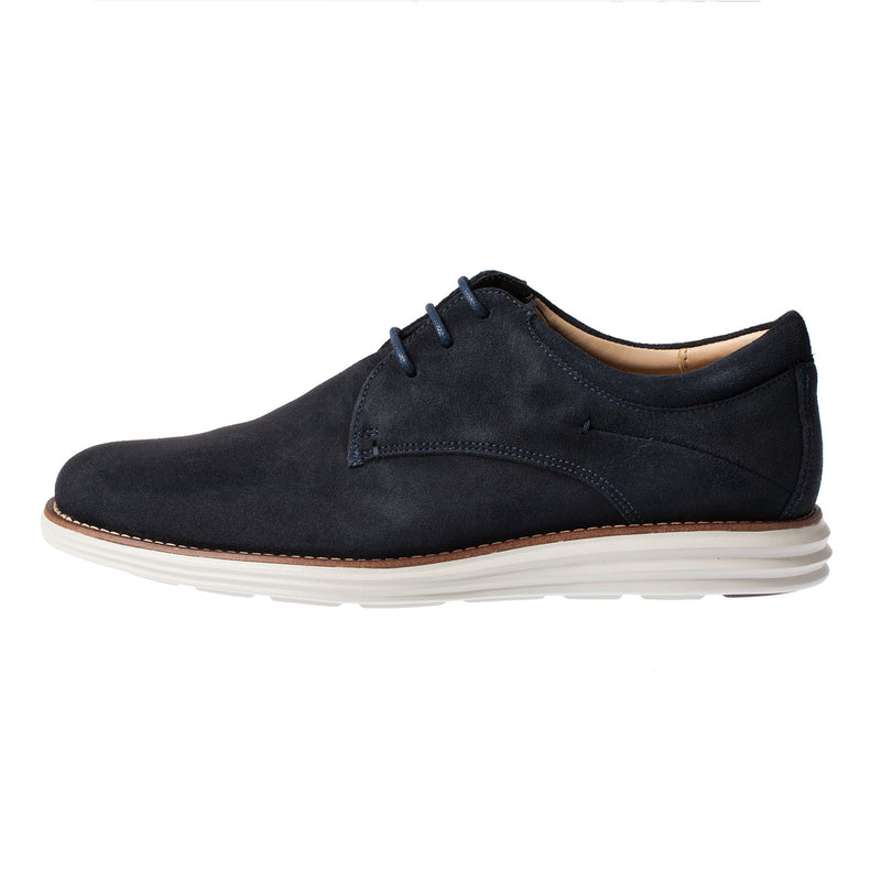 Men's Planalto Suede Medium Fit Shoe