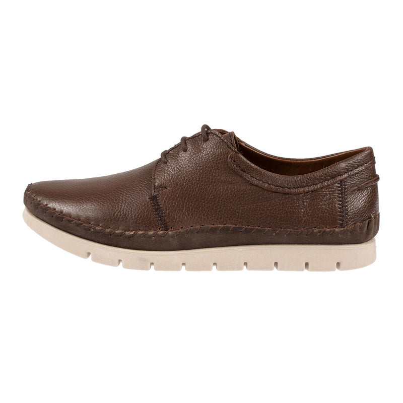 Men's Travel Casual Leathershoe