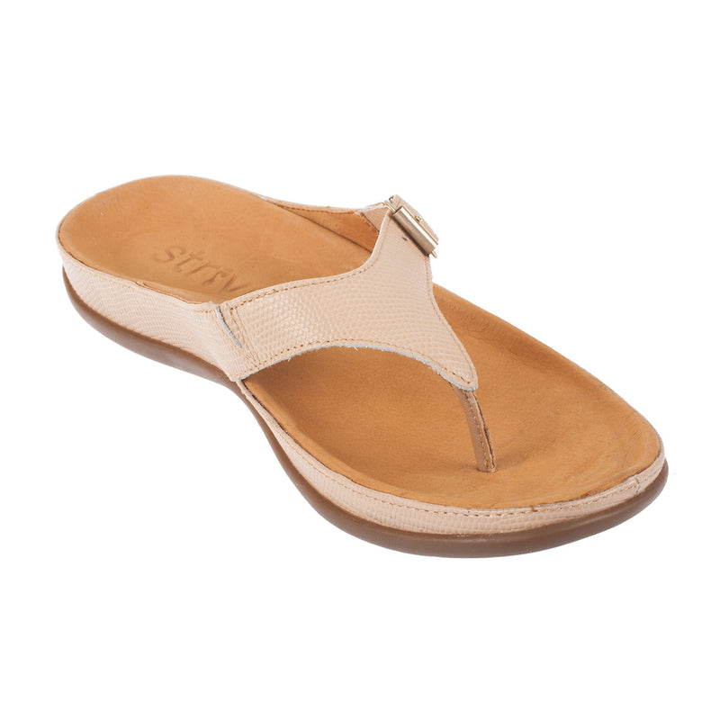 Women's Alba Buckle Sandal