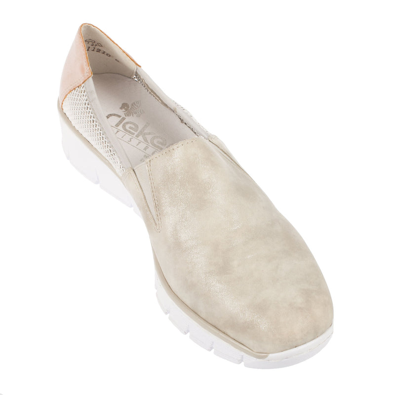 Women's Casual Slip On Shoe