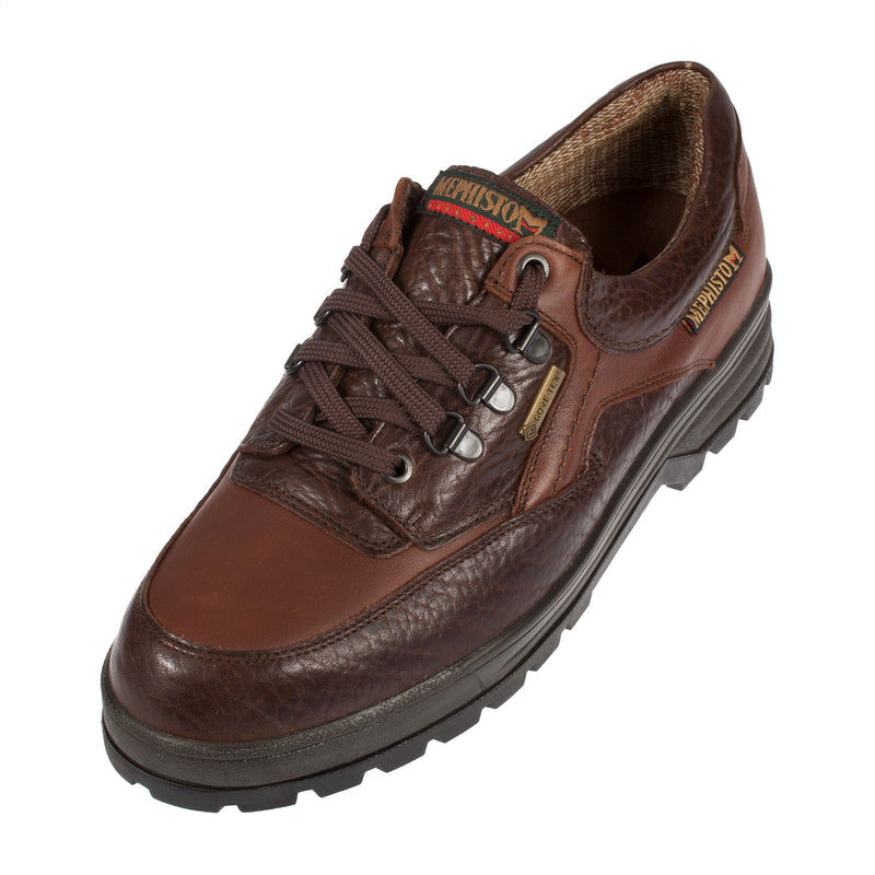 Men's Barracuda Goretex Leather Shoe