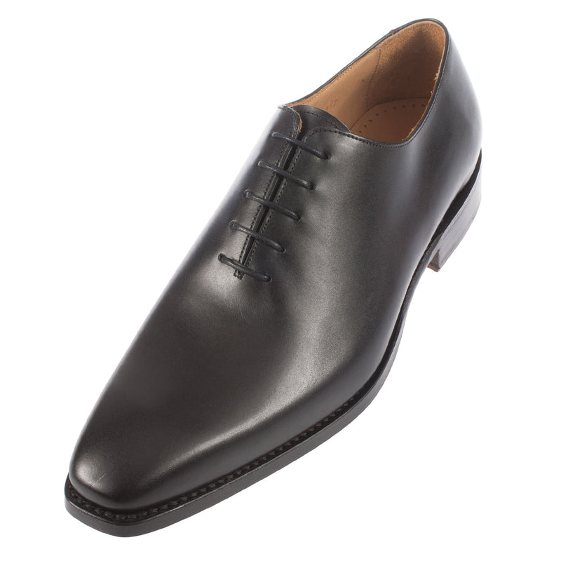 Men's Islington Leather Plain Shoe