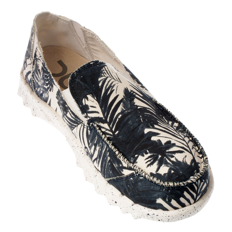 Men's Farty Print Beach Shoe