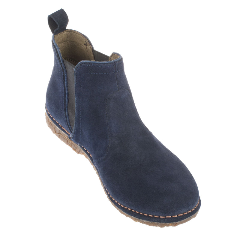 Women's N996 Suede Ankle Boot