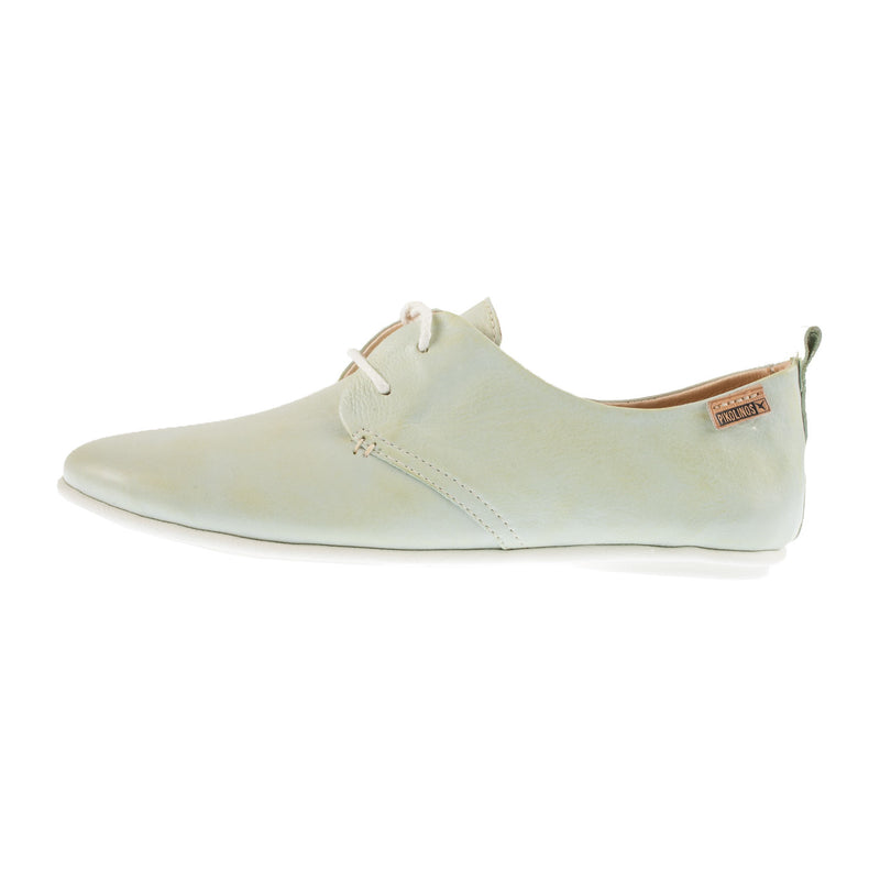 Women's 917-7123Kr Lace Up Leather Shoe