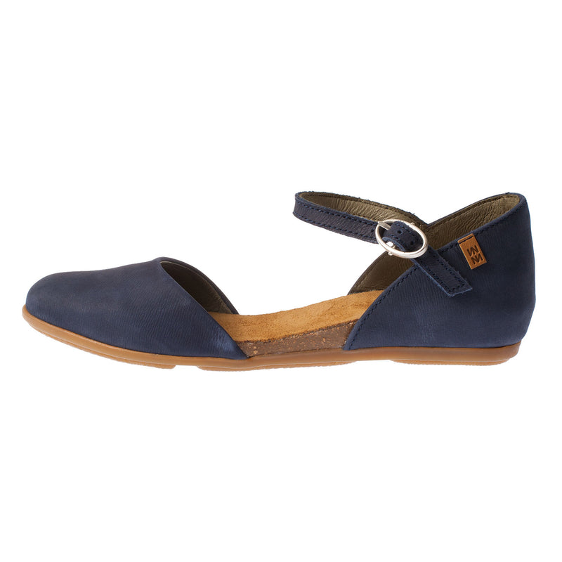 Women's Nd54 Leather Mary Jane Sandal