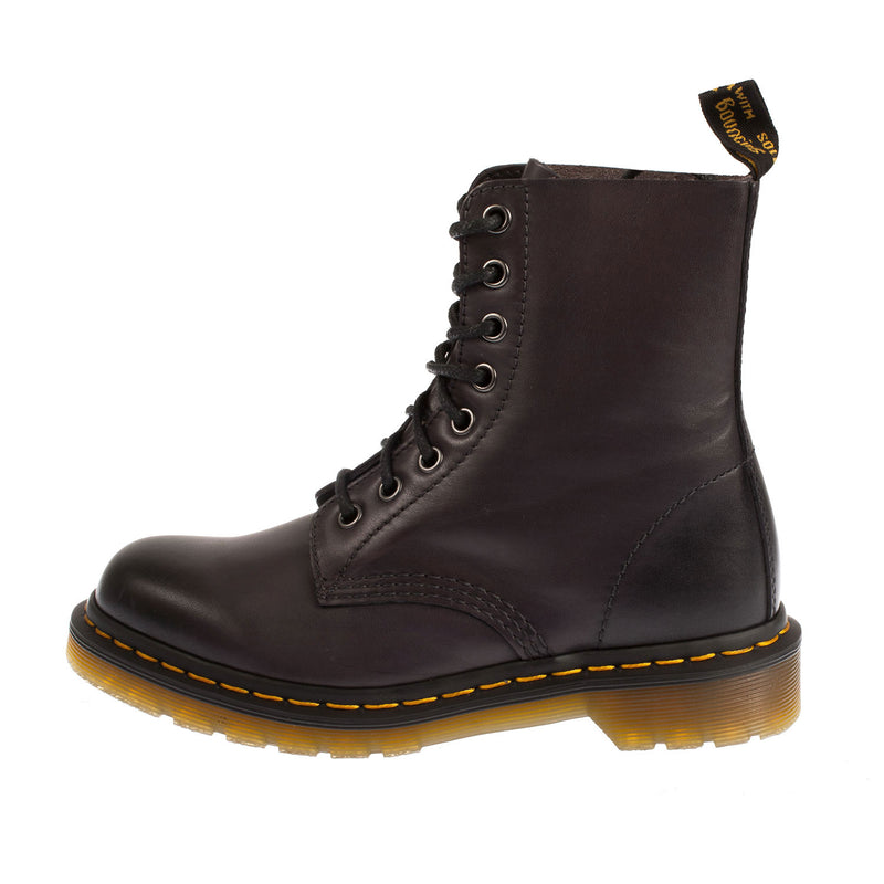 DR MARTENS Unisex Pascal Leather Lace Up Boot (21154005)