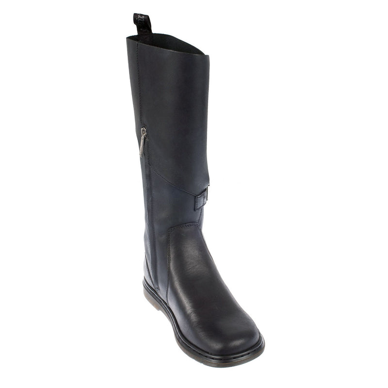 Women's Caite Leather Tall Boot