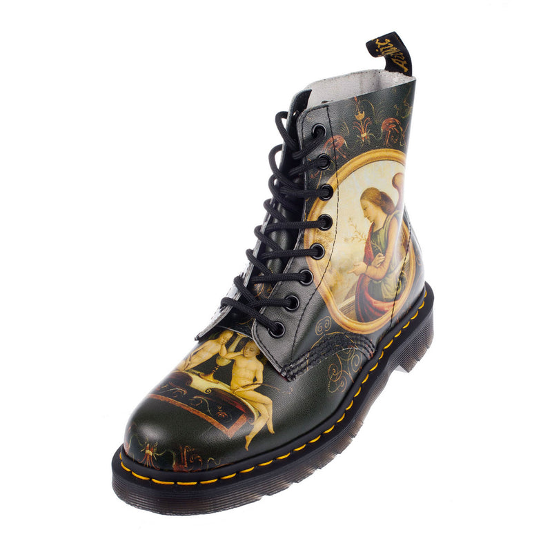 DR MARTENS Women's Pascal Leather Boot (21709001)